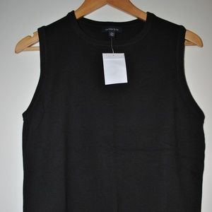 Land's end new sweater tank top
